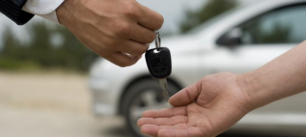 Personal Loan For A Car