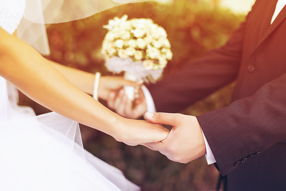 Breaking Down the Budget of Your Wedding 2