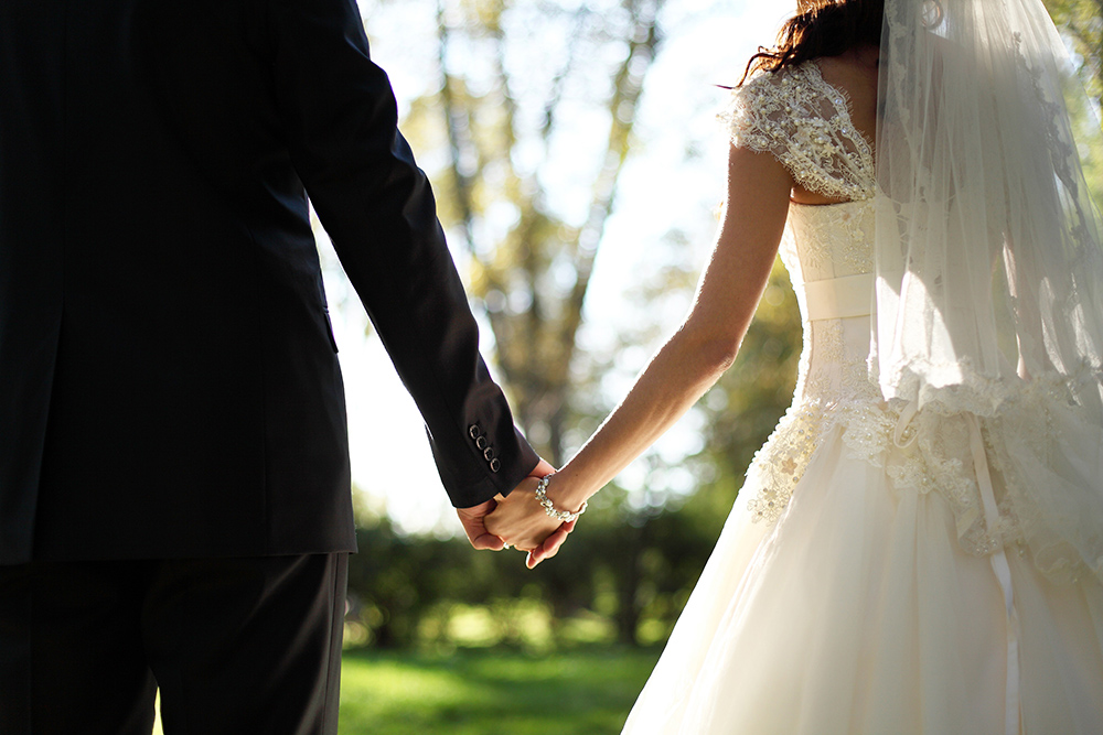 Breaking Down the Budget of Your Wedding 3